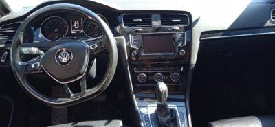 Veículo GOLF 2014 1.4 TSI HIGHLINE 16V GASOLINA 4P AUTOMÁTICO