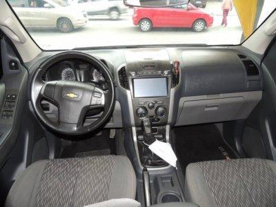 Veículo S10 2013 2.4 LT 4X2 CD 8V FLEX 4P MANUAL
