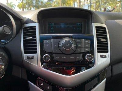 Veículo CRUZE SEDAN 2016 1.8 LT 16V FLEX 4P AUTOMÁTICO