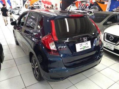 Veículo FIT 2020 1.5 EX 16V FLEX 4P AUTOMÁTICO