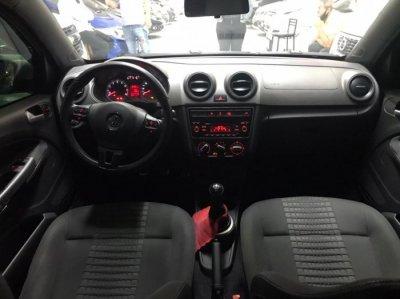 Veículo SAVEIRO 2016 1.6 CROSS CD 16V FLEX 2P MANUAL