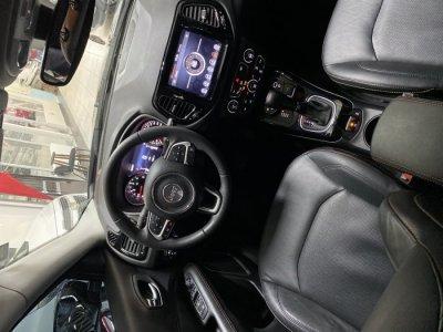 Veículo COMPASS 2019 2.0 16V DIESEL LIMITED 4X4 AUTOMÁTICO