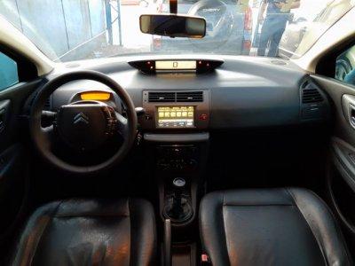 Veículo C4 2011 1.6 GLX 16V FLEX 4P MANUAL