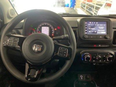 Veículo MOBI 2021 1.0 EVO FLEX TREKKING MANUAL