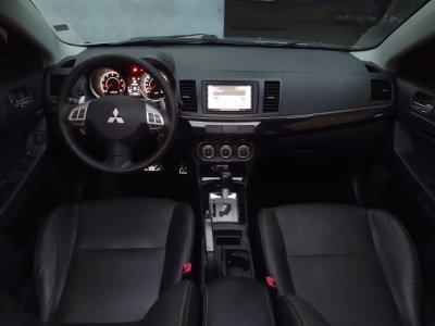 Veículo LANCER 2012 2.0 16V GASOLINA 4P AUTOMÁTICO