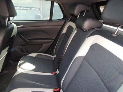 Veículo T-CROSS 2020 1.4 250 TSI TOTAL FLEX HIGHLINE AUTOMÁTICO