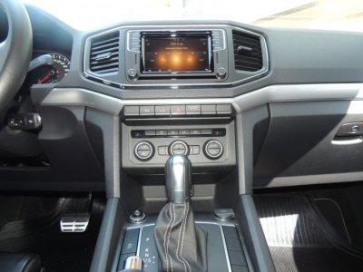 Veículo AMAROK 2019 3.0 V6 TDI DIESEL HIGHLINE EXTREME CD 4MOTION AUTOMÁTICO