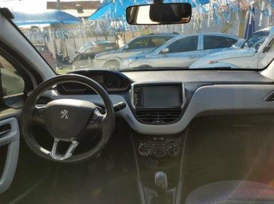 Veículo 208 2014 1.5 ALLURE 8V FLEX 4P MANUAL