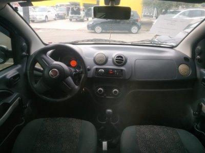 Veículo UNO 2011 1.0 VIVACE 8V FLEX 4P MANUAL