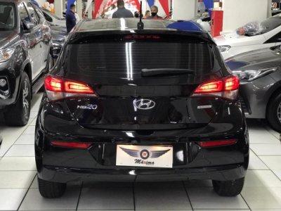 Veículo HB20 2019 1.6 COMFORT PLUS 16V FLEX 4P AUTOMÁTICO