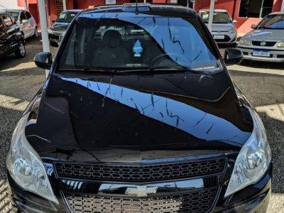 Veículo MONTANA 2012 1.4 MPFI LS CS 8V FLEX 2P MANUAL