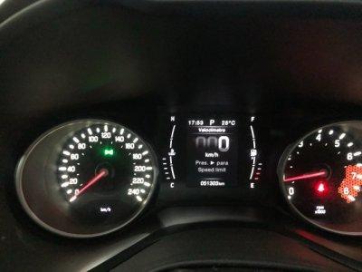 Veículo TORO 2017 1.8 16V EVO FLEX FREEDOM AT6