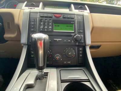 Veículo RANGE ROVER SPORT 2008 4.2 SUPERCHARGED 4X4 V8 32V GASOLINA 4P AUTOMÁTICO