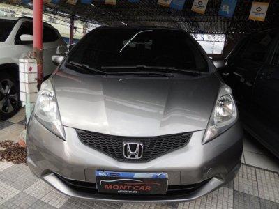 Veículo FIT 2011 1.5 EX 16V FLEX 4P AUTOMÁTICO
