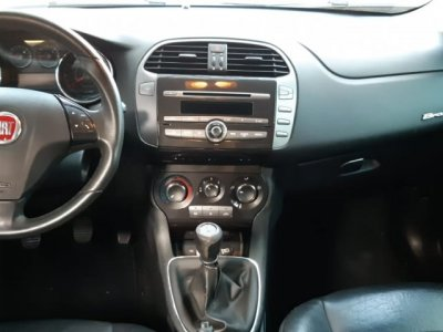 Veículo BRAVO 2013 1.8 ESSENCE 16V FLEX 4P MANUAL