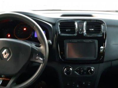 Veículo SANDERO 2015 1.6 STEPWAY 8V FLEX 4P MANUAL