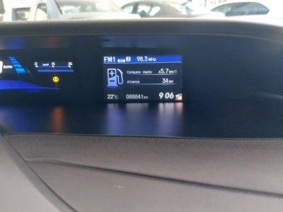 Veículo CIVIC 2013 1.8 LXL 16V FLEX 4P AUTOMÁTICO