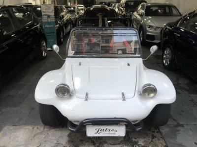 Veículo BUGGY 1974 1.6 LUXO GASOLINA MANUAL