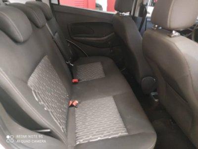 Veículo KA + 2018 1.5 SIGMA FLEX SE MANUAL