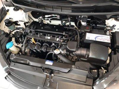 Veículo HB20 2017 1.6 COMFORT PLUS 16V FLEX 4P AUTOMÁTICO