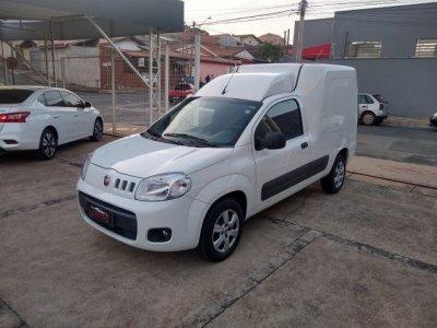 Veículo FIORINO 2016 1.4 MPI FURGÃO 8V FLEX 2P MANUAL