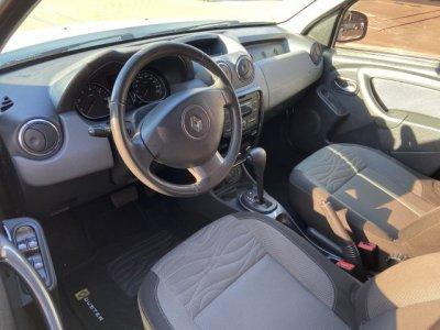 Veículo DUSTER 2013 2.0 DYNAMIQUE 4X2 16V FLEX 4P AUTOMÁTICO