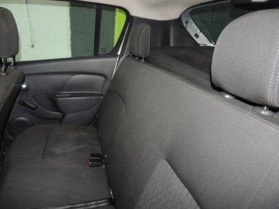Veículo SANDERO 2020 1.0 12V SCE FLEX EXPRESSION 4P MANUAL