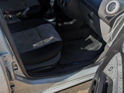 Veículo FIESTA HATCH 2012 1.6 ROCAM HATCH 8V FLEX 4P MANUAL