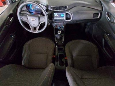 Veículo ONIX 2013 1.0 MPFI LT 8V FLEX 4P MANUAL