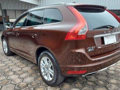 Veículo XC60 2014 2.0 T5 DYNAMIC FWD TURBO GASOLINA 4P AUTOMÁTICO