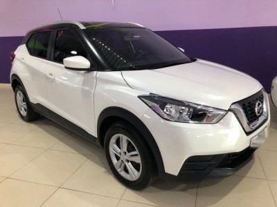 Veículo KICKS 2018 1.6 16V FLEX S 4P XTRONIC