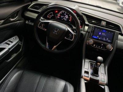 Veículo CIVIC 2019 2.0 16V FLEXONE EX 4P CVT