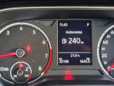 Veículo POLO 2018 1.0 200 TSI COMFORTLINE AUTOMÁTICO