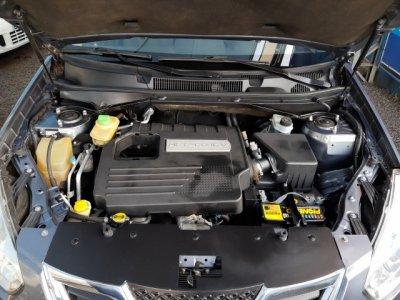 Veículo TIGGO 2015 2.0 16V GASOLINA 4P AUTOMÁTICO