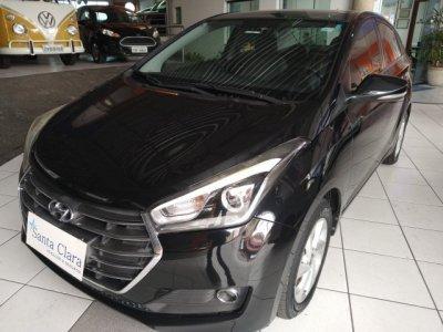 Veículo HB20S 2016 1.6 PREMIUM 16V FLEX 4P AUTOMÁTICO