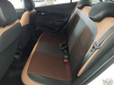 Veículo ONIX 2017 1.4 MPFI ACTIV 8V FLEX 4P AUTOMÁTICO