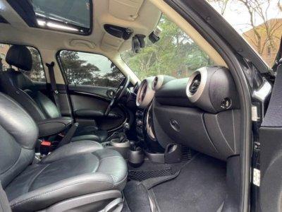 Veículo COUNTRYMAN 2011 1.6 S ALL4 4X4 16V 184CV TURBO GASOLINA 4P AUTOMÁTICO