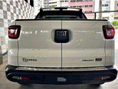 Veículo TORO 2022 2.0 16V TURBO DIESEL VOLCANO 4WD AT9