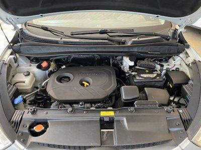 Veículo IX35 2014 2.0 MPI 4X2 16V FLEX 4P AUTOMÁTICO