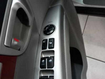 Veículo SANTA FÉ 2008 2.7 MPFI GLS V6 24V 200CV GASOLINA 4P AUTOMÁTICO