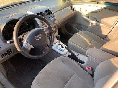 Veículo COROLLA 2012 1.8 GLI 16V FLEX 4P AUTOMÁTICO
