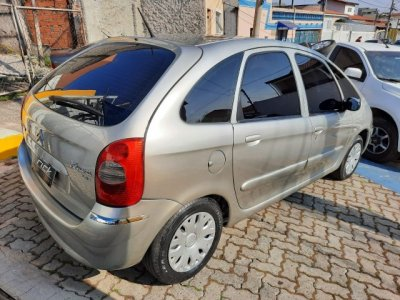 Veículo XSARA PICASSO 2010 1.6 I GLX 16V FLEX 4P MANUAL