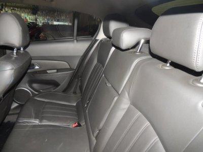 Veículo CRUZE HATCH 2014 1.8 LT SPORT6 16V FLEX 4P AUTOMÁTICO