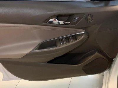Veículo CRUZE SEDAN 2019 1.4 TURBO LTZ 16V FLEX 4P AUTOMÁTICO