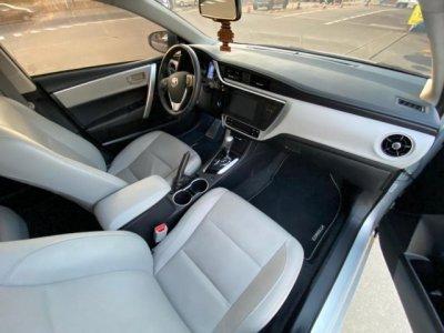 Veículo COROLLA 2018 2.0 XEI 16V FLEX 4P AUTOMÁTICO