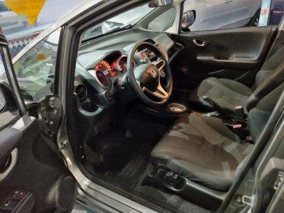 Veículo FIT 2012 1.4 LXL 16V FLEX 4P AUTOMÁTICO
