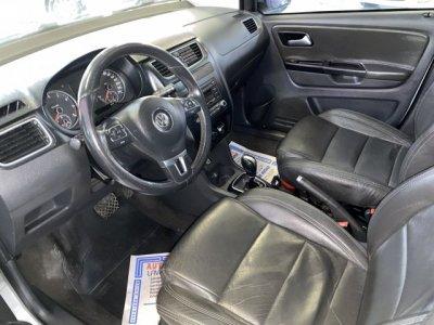 Veículo FOX 2012 1.6 MI PRIME 8V FLEX 4P AUTOMATIZADO