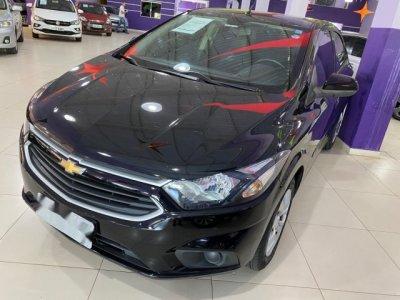 Veículo ONIX 2017 1.4 MPFI LT 8V FLEX 4P AUTOMÁTICO