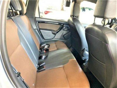 Veículo DUSTER 2019 2.0 16V HI-FLEX DYNAMIQUE AUTOMÁTICO