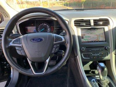 Veículo FUSION 2016 2.5 16V FLEX 4P AUTOMÁTICO